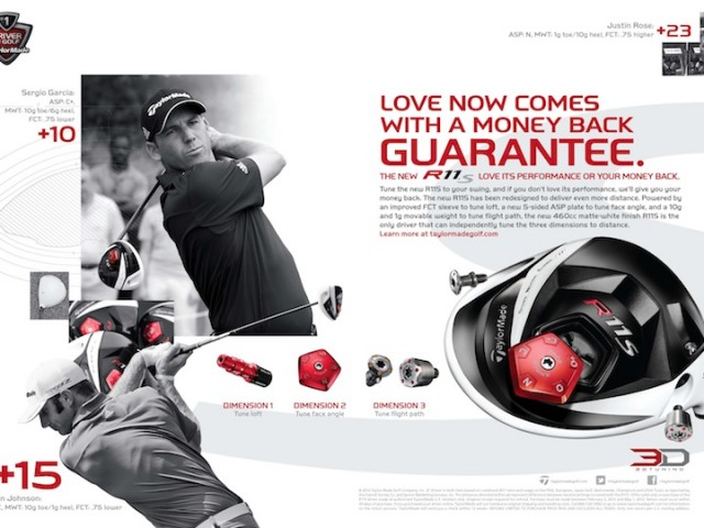 R11S Guarantee Driver Launch