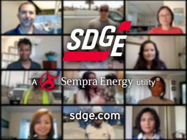 "SDG&E ""Together"""